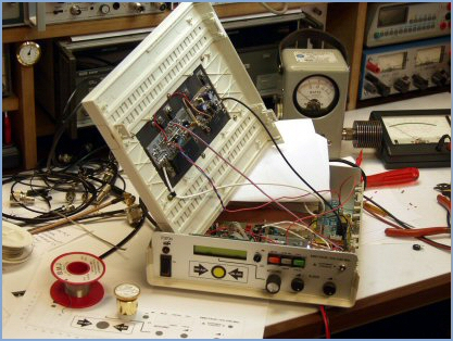 Stations de radio en ligne érotiques